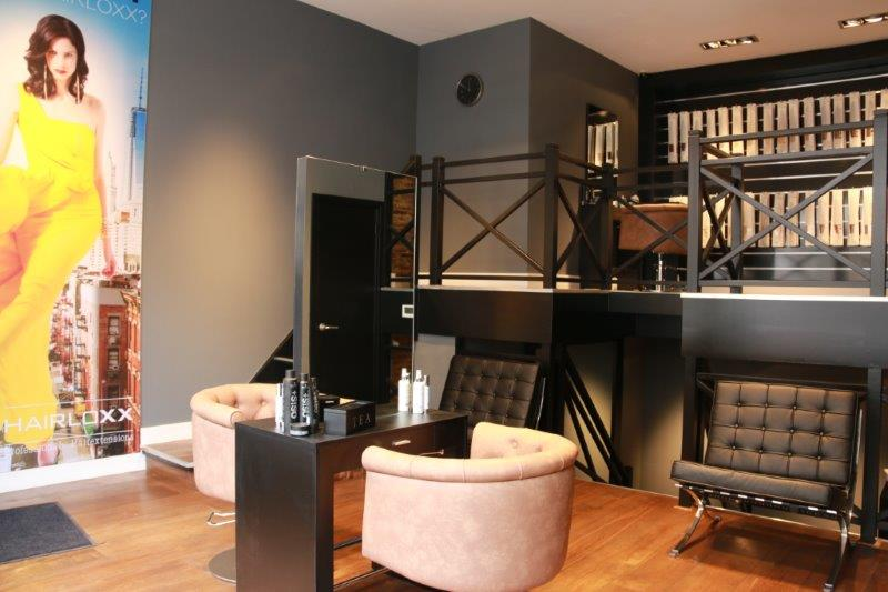 Hairextensions Den Haag
