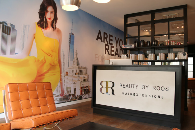 Amsterdam Hairextensions - Beauty by Roos