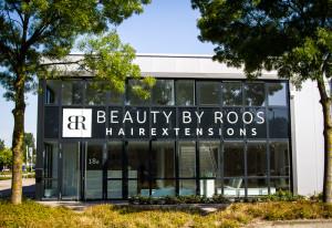 Neem contact op met het Amersfoortse hoofdkantoor van Beauty by Roos Hairextensions