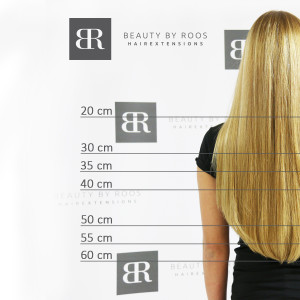 Advies van Beauty by Roos Hairextensions