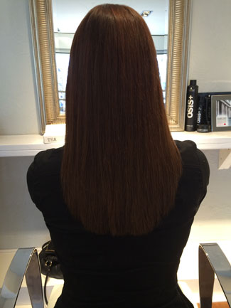 125 Great Lengths haarverlenging