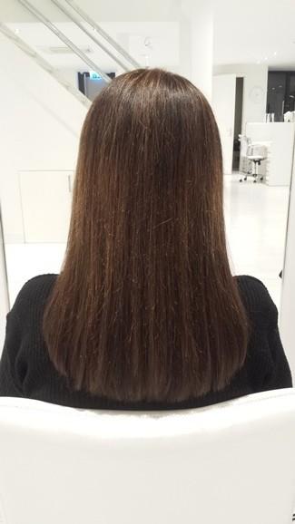 hairloxx haarverlenging kleuren new york en dubai