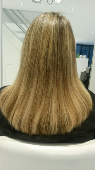 great lengths haarverlenging kleur 8 en 84