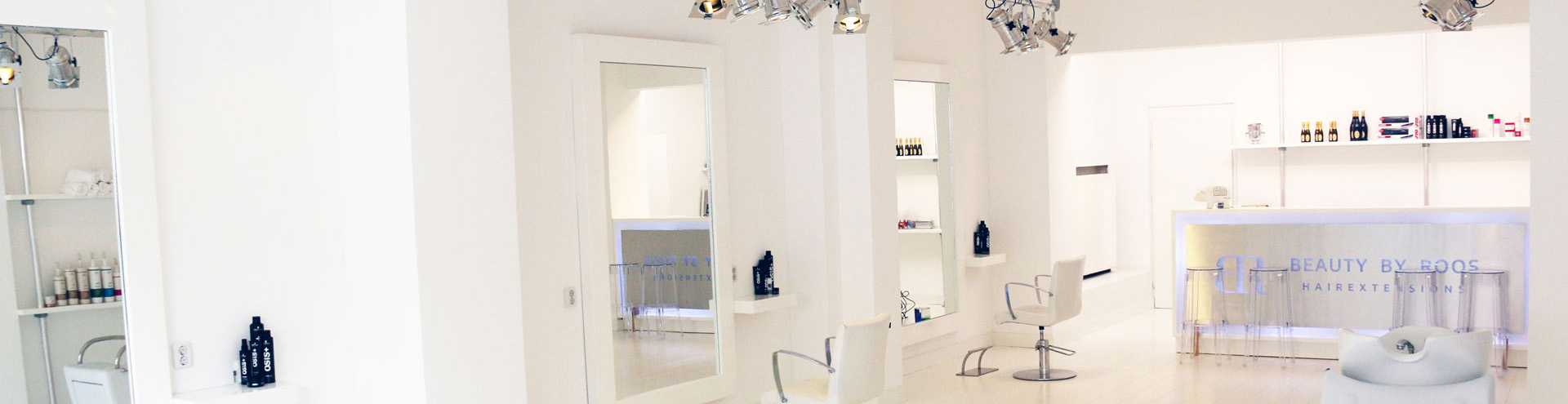 Hengelo Beauty by Roos Hairextensions salon