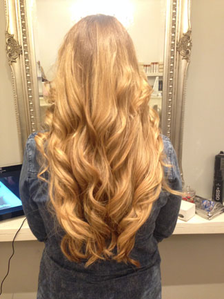 haarverlenging Great Lengths
