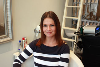 Helana uit Amersfoort kiest voor Great Lengths hairextensions
