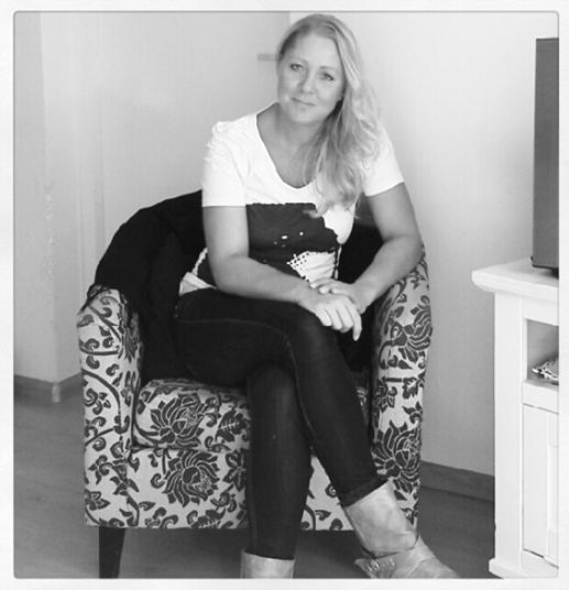 een beetje van mezelf Anneke uit Zwolle deelt haar hairextensions ervaring