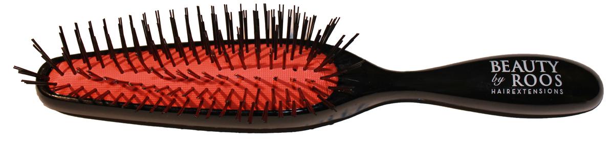 borstel: Onmisbaar als u hairextensions draagt. Deze extensions ...