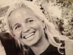 veel haar; Britt uit Oldenzaal hairextensions