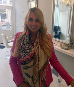 Nicole's ervaring met Beauty by Roos Hairextensions