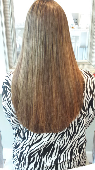 graag hairextensions