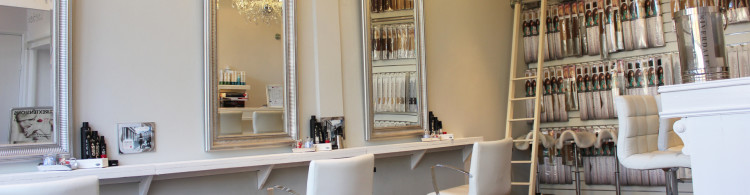 Salon Amersfoort Beauty by Roos Hairextensions