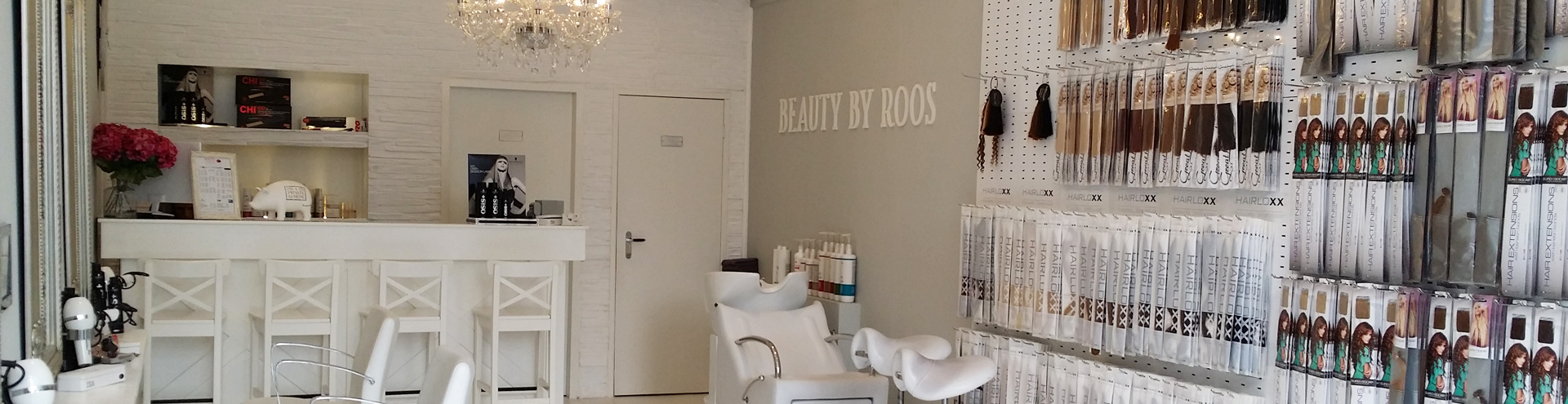 Salon Den Bosch Beauty by Roos Hairextensions