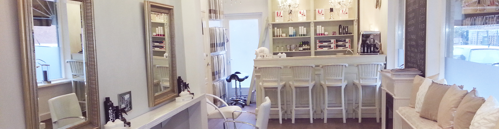 Salon Hengelo Beauty by Roos Hairextensions