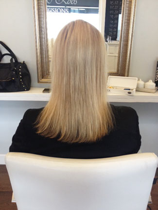 enschede zonder hairextensions