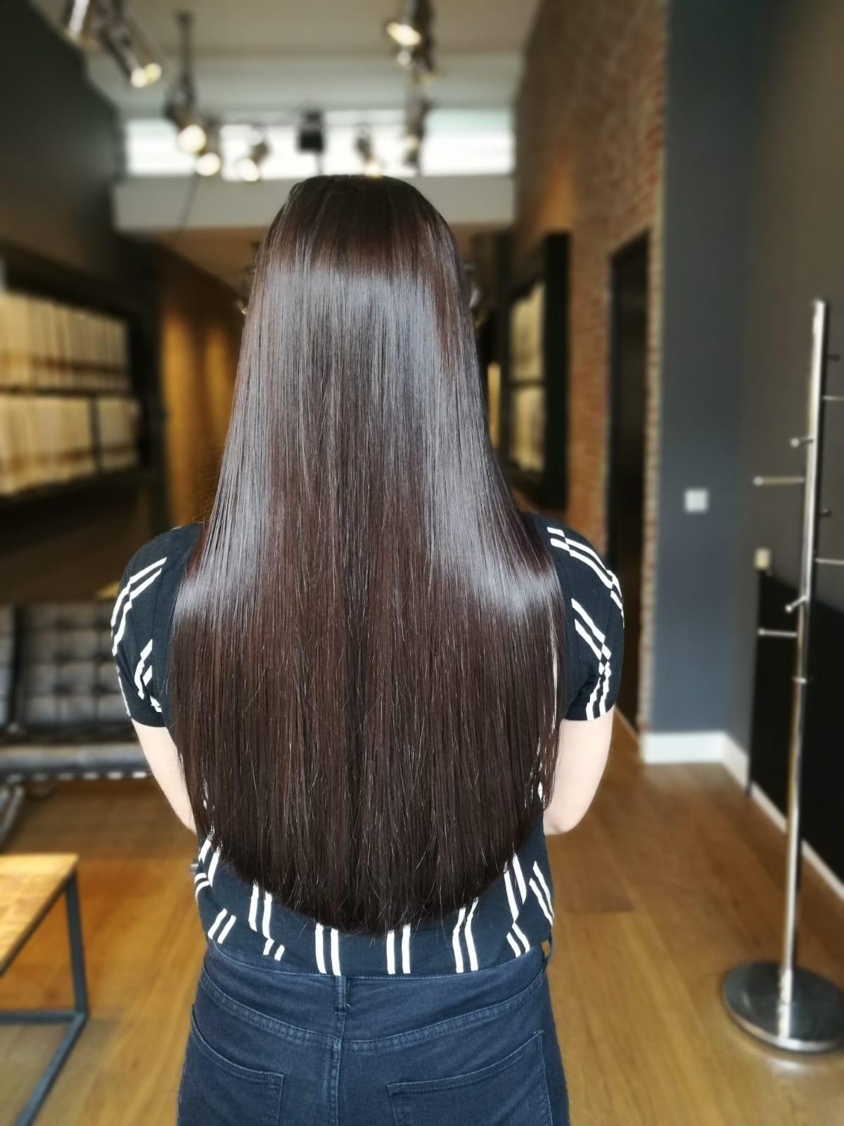 Verwonderlijk Advies en werkwijze | Beauty by Roos Hairextensions SB-92