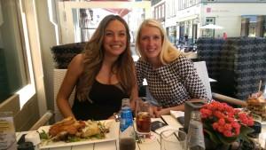 Karin & Soraida