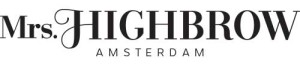 Mrs highbrow logo