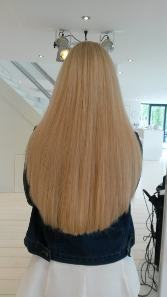 great lengths haarverlenging kleuren 9 en 10
