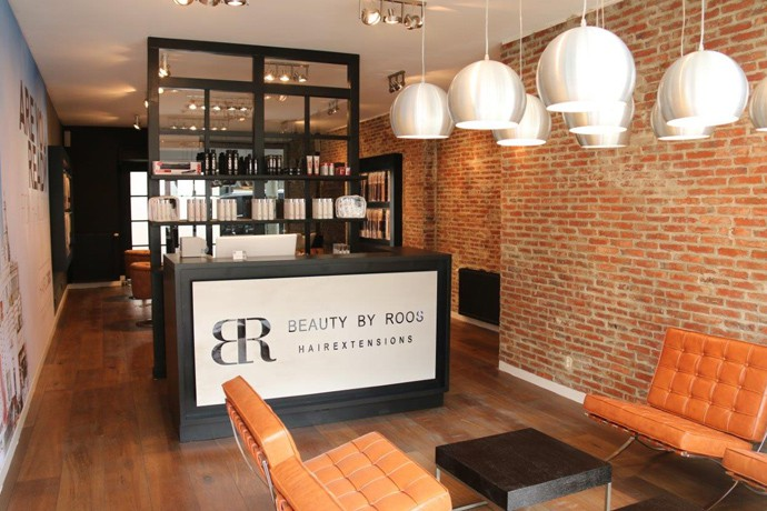 Beauty by Roos salon Amsterdam