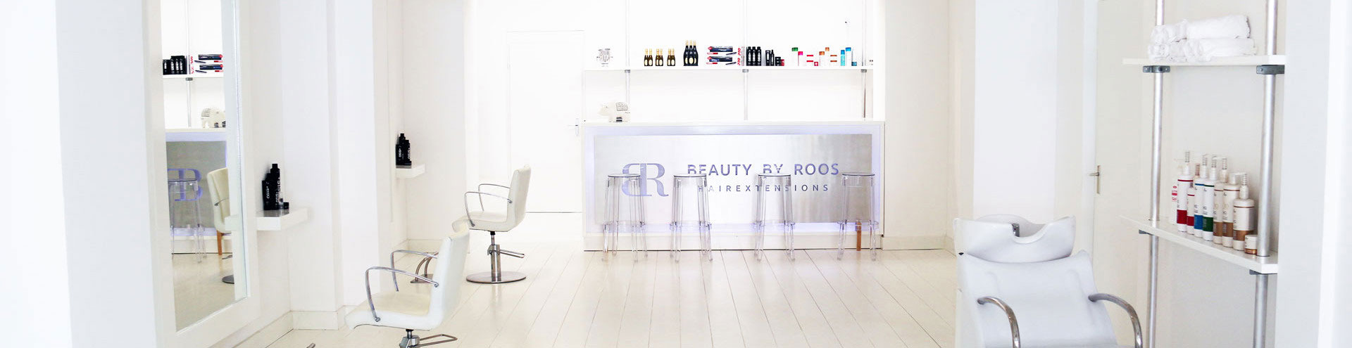 Beauty by Roos Hairextension salon Hengelo