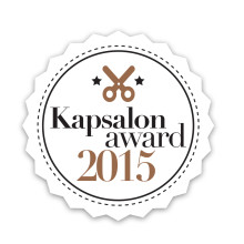Logo Kapsalon award 2015