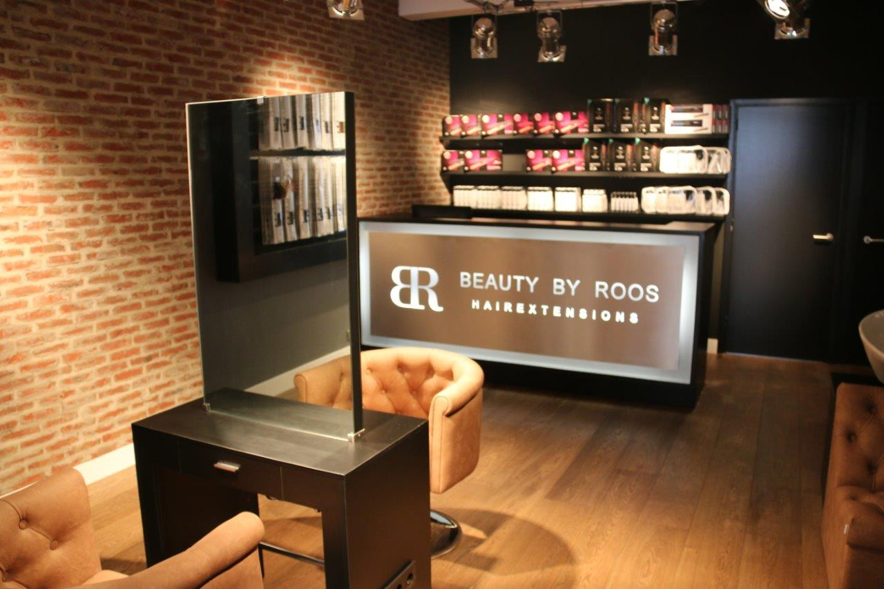 Hotterdan: Beauty by Roos Hairextensions Rotterdam