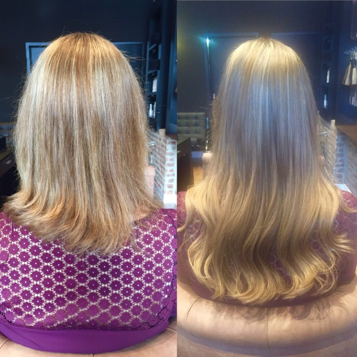 Ervaring met Hairloxx in de salon in Den Bosch
