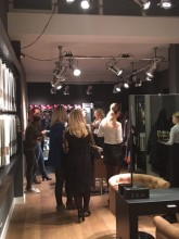 Beauty by Roos opening salon Rotterdam