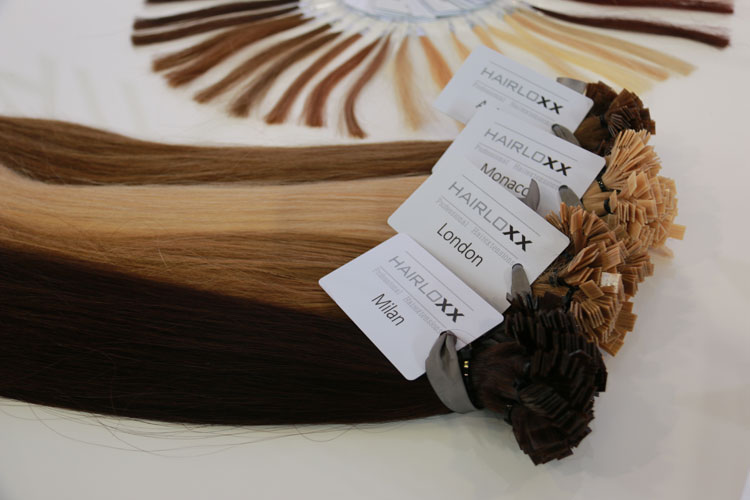 hairextensions via internet kopen