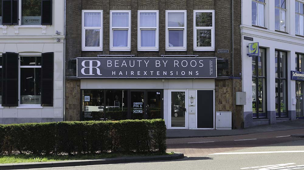 Beauty by Roos Arnhem Routebeschrijving