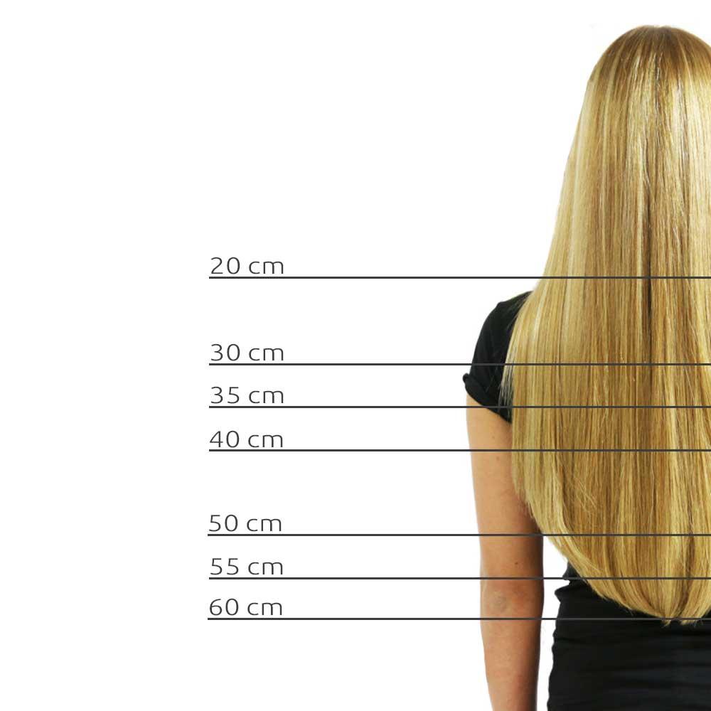 Nieuw Haarverlenging   Beauty by Roos Hairextensions LL-92