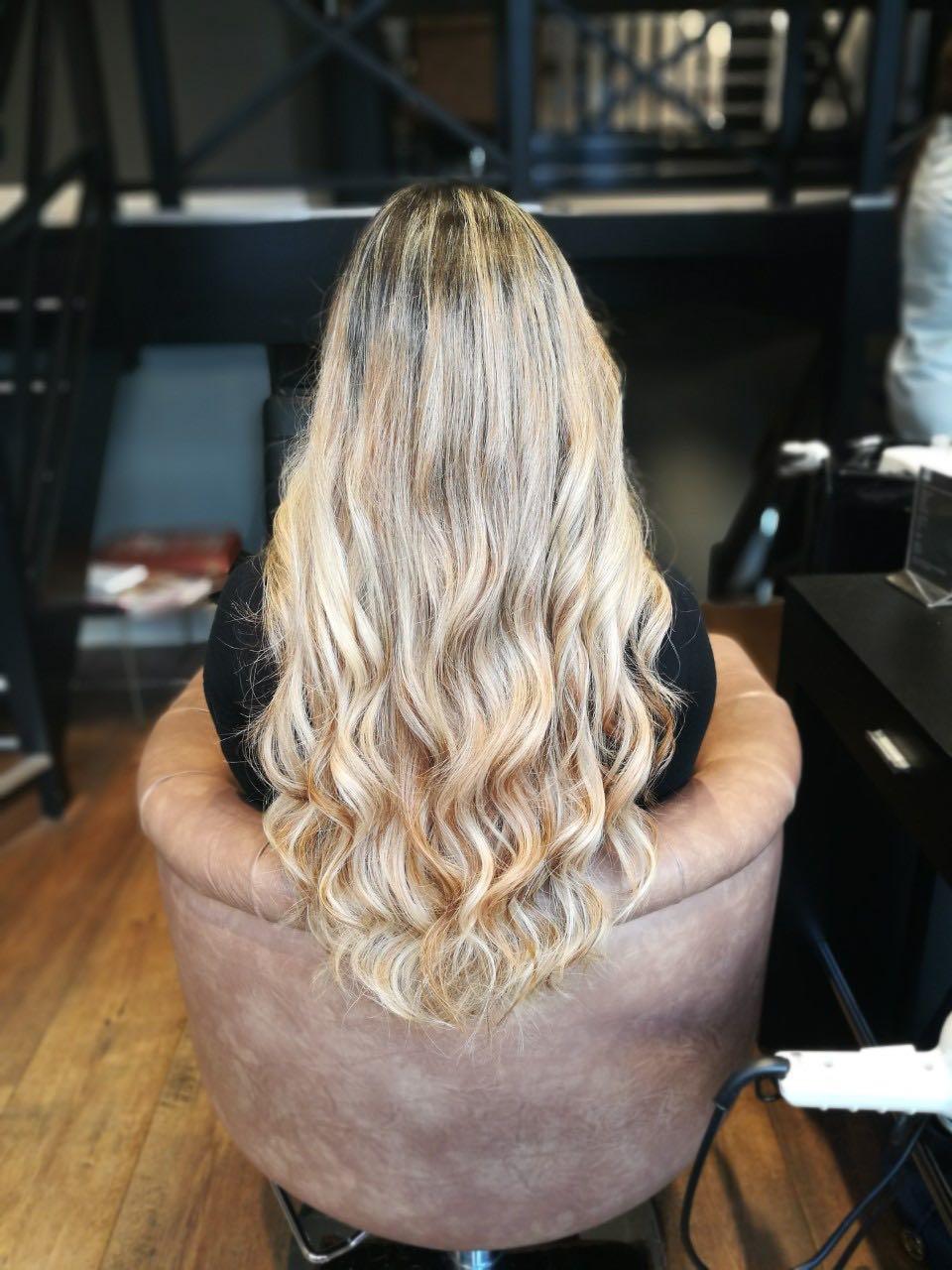 Voordelen hairextensions