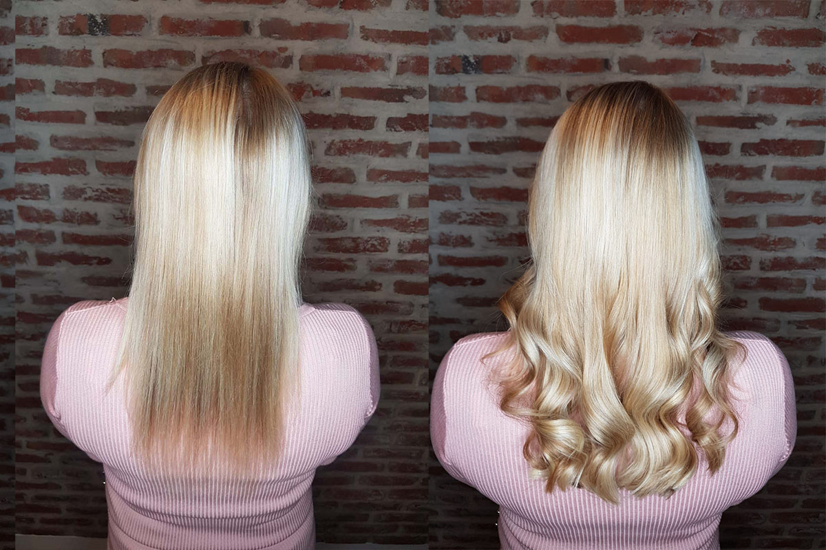 verzorgingsproducten hairextensions