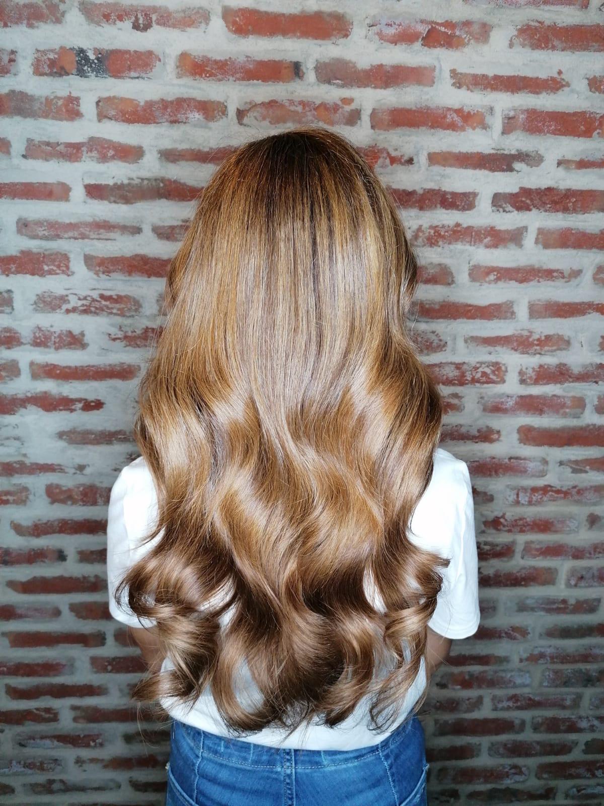 De beste hairextensions van Hairloxx Professional bij Beauty by Roos