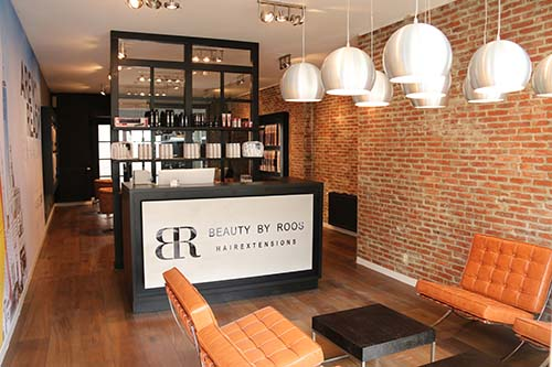Beauty by Roos Extensions Amsterdam