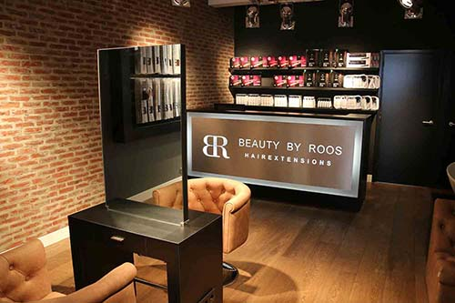 Beauty by Roos Hairextensions Rotterdam