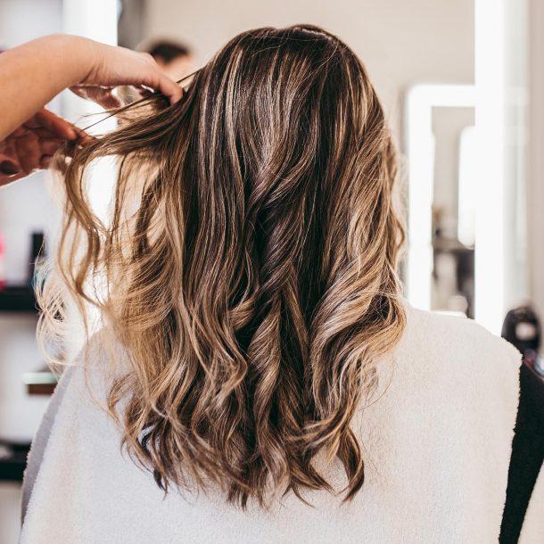 Haarverlenging bij Beauty by Roos